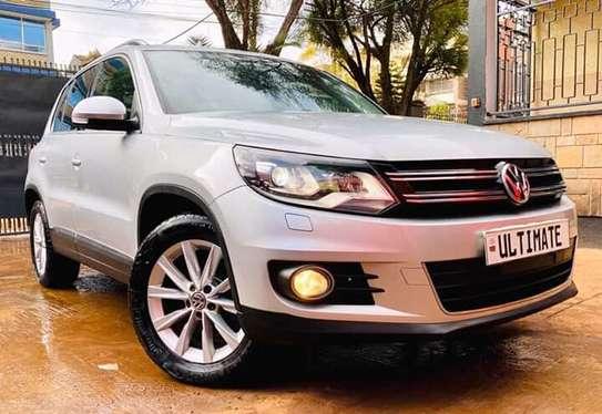 Volkswagen tiguan image 15