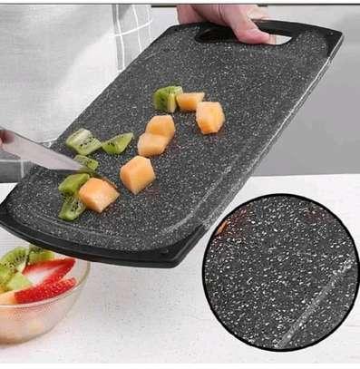 Chopping board image 1