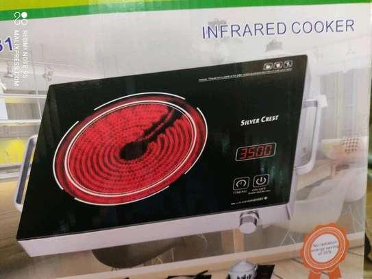 Silver crest cooker image 3