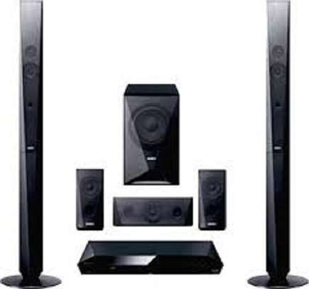 Sony Home Theater System DZ-650