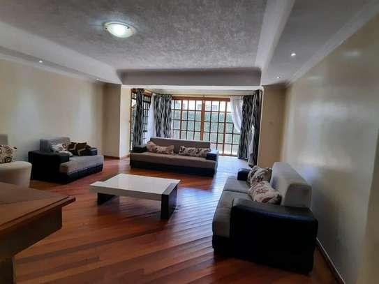 Furnished 5 bedroom house for rent in Lavington image 5