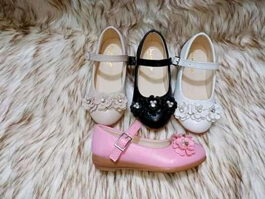 Wedges/boots/flats shoes kids image 5