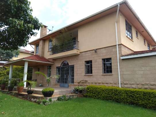 Kitisuru - House, Townhouse