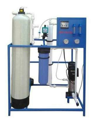 reverse osmosis system image 4