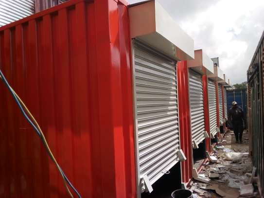 Shipping container image 4