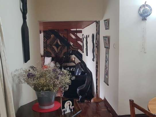 3 bedroom townhouse for rent in Lavington image 4