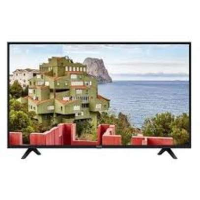 Hisense 43B7100UW - 43'' - 4K Ultra HD Smart TV