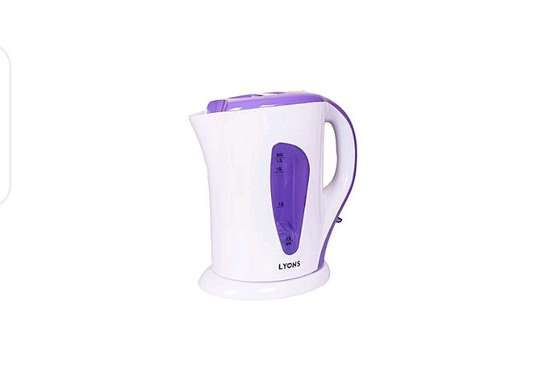 Lyons electric kettle image 2