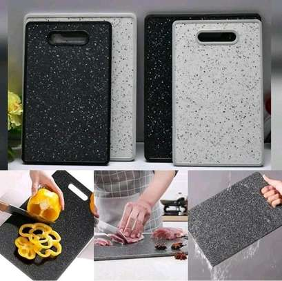 Granite chopping board for home kitchen image 1