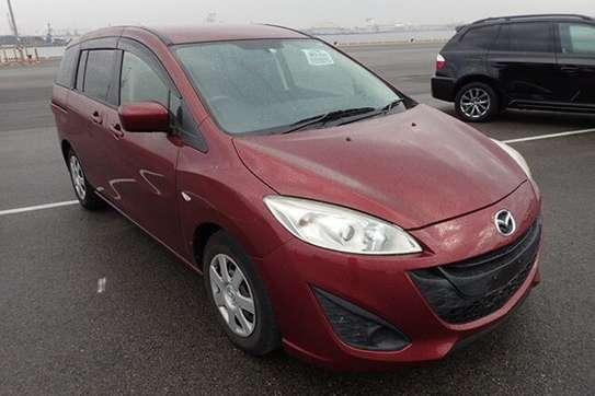 Mazda Premacy image 8