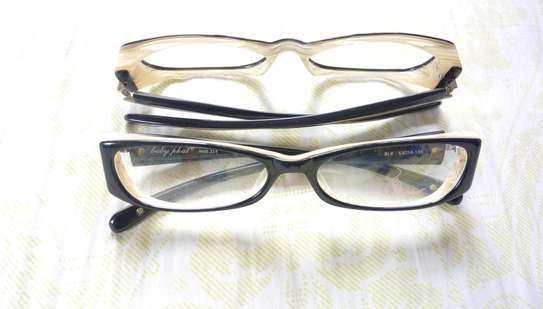 Brand new claasic spectacle frames.