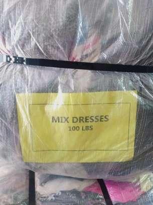 Ladies Mix dress image 1