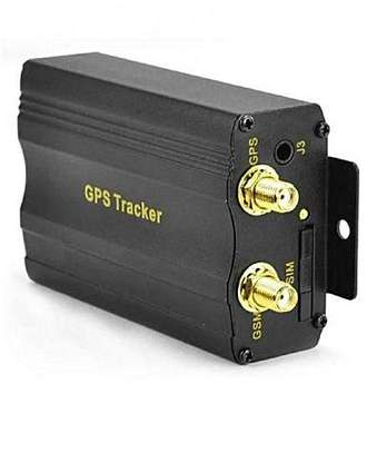 GPS GPRS SMS Real-time Vehicle Tracker TK103 Car Tracker. image 3