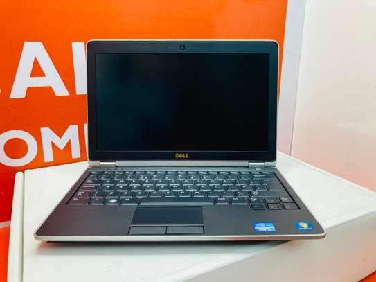 Dell Latitude E6220 Core i5 4GB Ram 320GB HDD 2.5GHz image 1