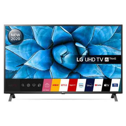 LG 49 inches UHD Smart Digital TVs image 1