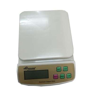 5 KG  LED Electronic Scale Food Diet Kitchen Digital Scale Scales Cooking Tools Kitchen Scales, Electronic Balance -