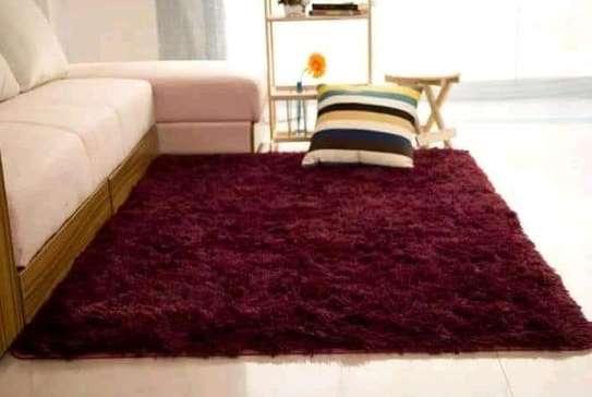 fluffy carpet image 2