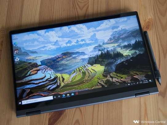 Lenovo Yoga Flex 5 10th Generation Intel Core Core i5 Processor image 5