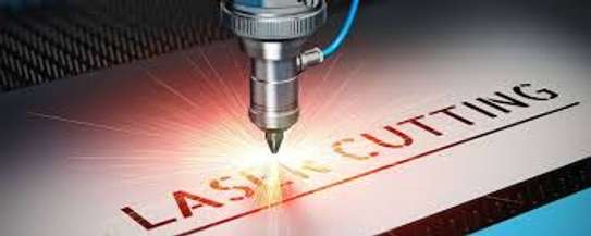 LASER CUTTING AND ENGRAVING services