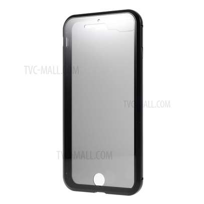Magnetic Double-sided 360 Full Protection Glass Case for iPhone 7/8 image 9