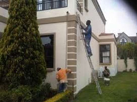 Commercial and Residential House Painting Services image 3