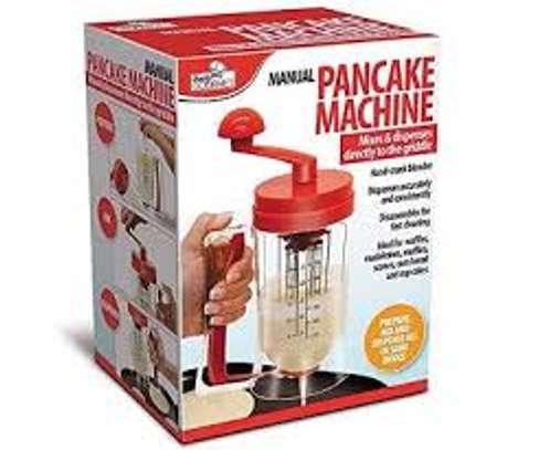manual pancake mixer image 2