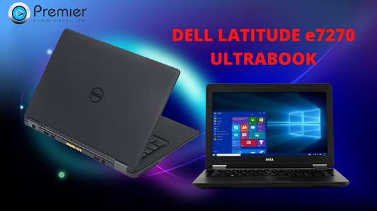 Laptop Dell Latitude 12 E7270 8GB Intel Core I5 SSD 128GB image 1