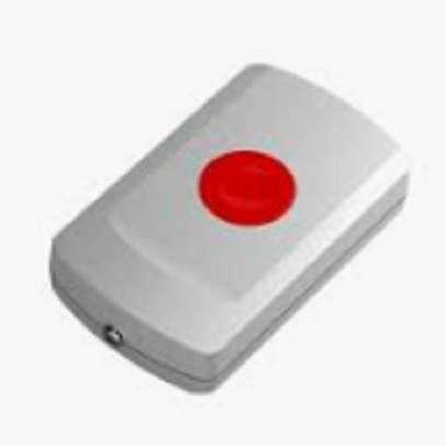 Wireless panic button image 1