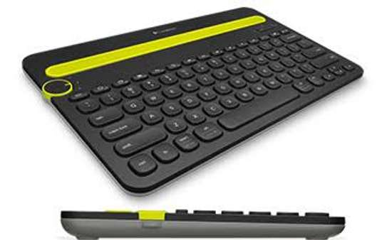 Logitech K480 Bluetooth Keyboard image 2