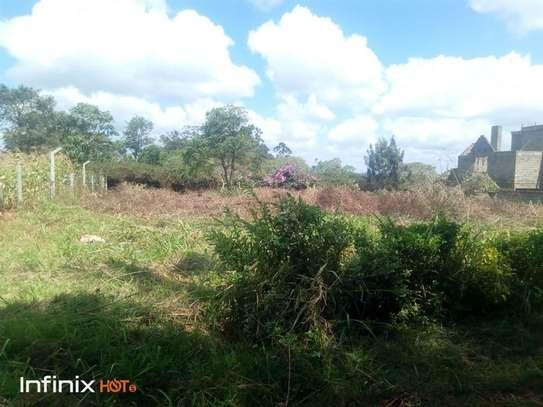 2023 m² land for sale in Kiambaa Settled Area image 5