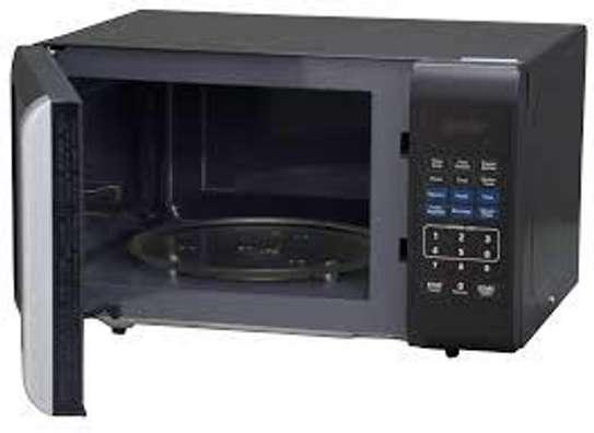 Microwave Oven, 23L, Digital Control Panel, image 1