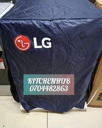 LG washing machine image 2