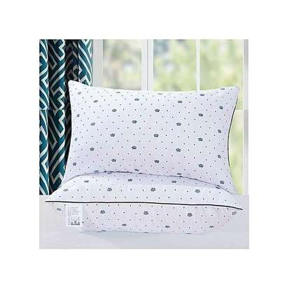 bed pillow image 1