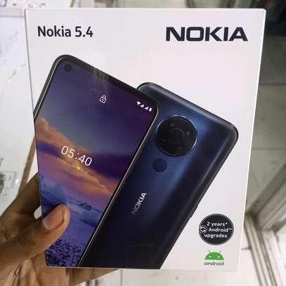 Nokia 5.4 image 1