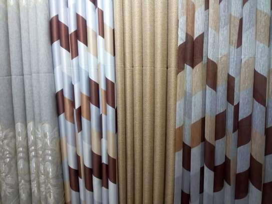Curtains and Matching sheers image 15