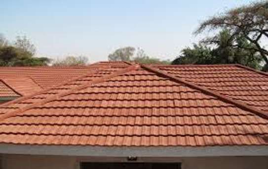 Affordable low cost roofing roof repair services /Best Roof Repair & Maintenance Specialists in Nairobi image 1