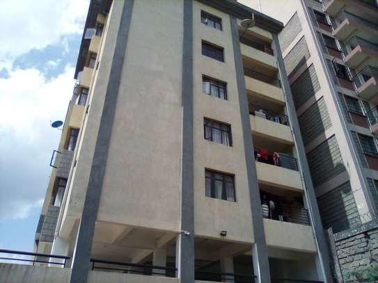3 bedroom apartment for rent in South B image 8