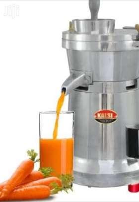Commercial Newest Juicer image 1