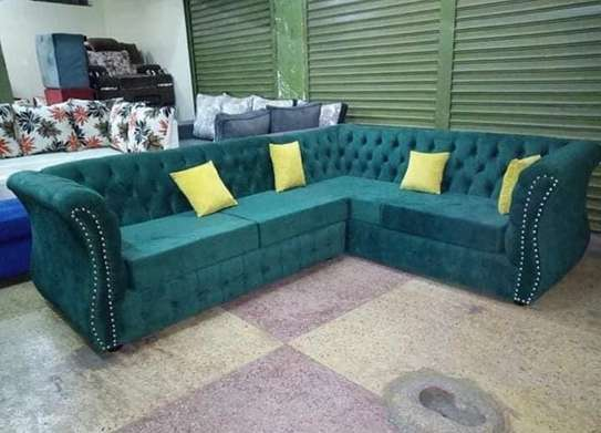 Chester sofa Lshaped image 1