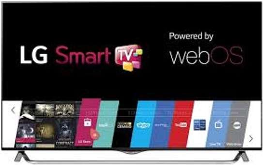 Brand New 43 Inch LG Smart Tv image 1