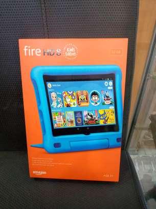 Amazon Fire HD 8 Kids Edition image 1