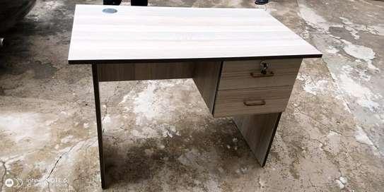 1M Office Desk image 1