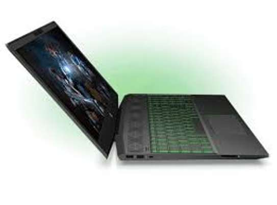Hp Pavilion Gaming Intel Core i7 8th Generation (Brand New)