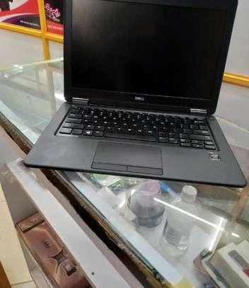 Laptop Dell Latitude E7450 8GB Intel Core i5 SSD 256GB image 1