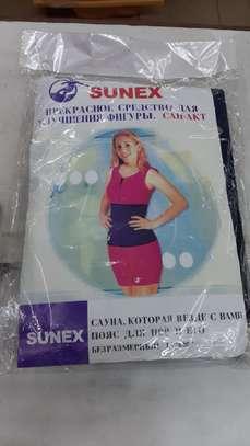 Slimming Belt*Sunnex*KSh 1700