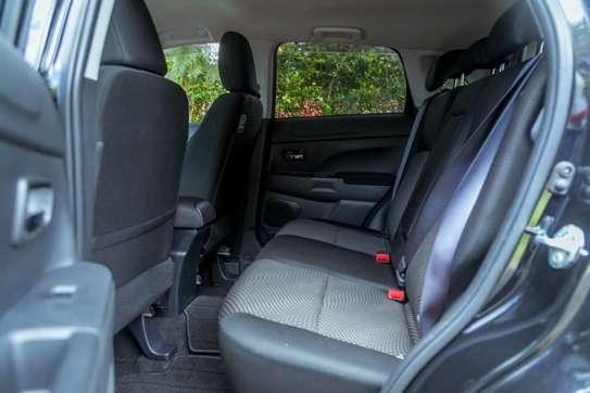 Mitsubishi RVR 2.0 image 20