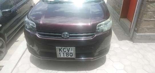 Toyota  Rumion image 2