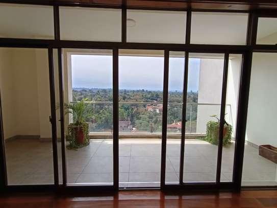 4 bedroom apartment for rent in Kileleshwa image 4
