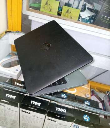 New Laptop HP EliteBook 820 8GB Intel Core I5 SSHD (Hybrid) 500GB image 2