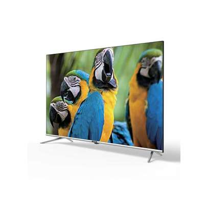 "Skyworth 55"" 4K ULTRA HD ANDROID TV,"